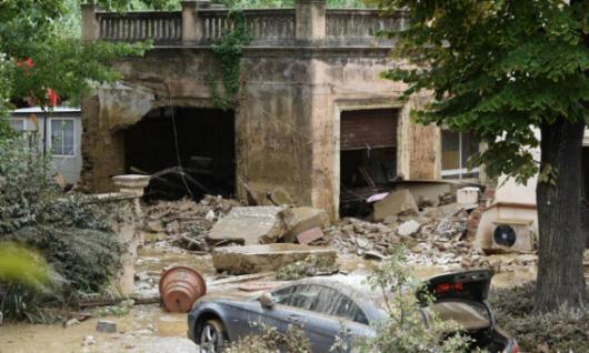 Непогода вИталии привела к смерти 5-ти человек